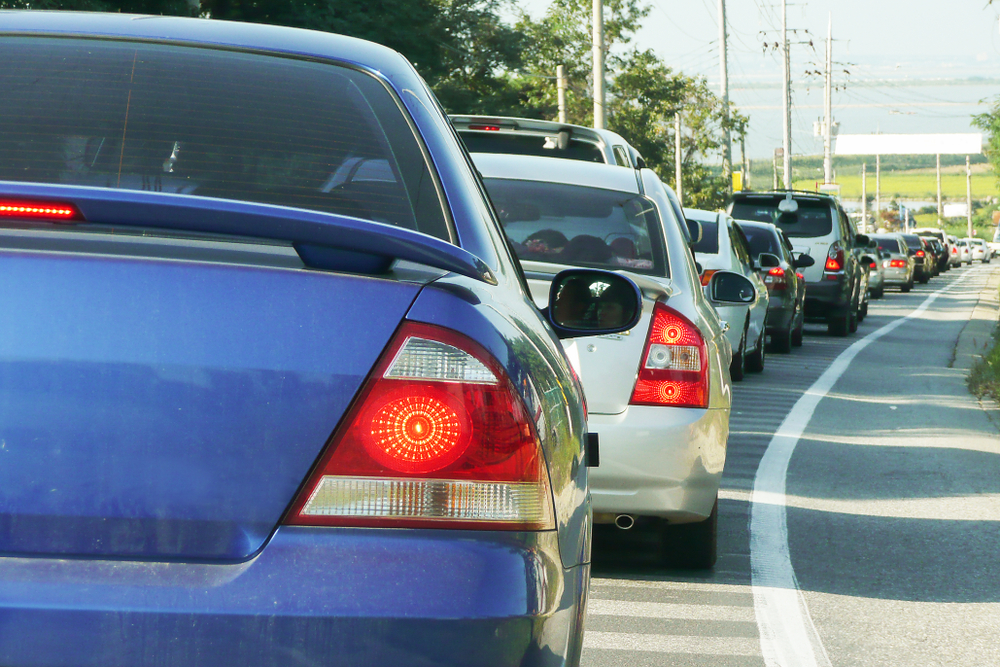 Can Post-Holiday Traffic Be Avoided?