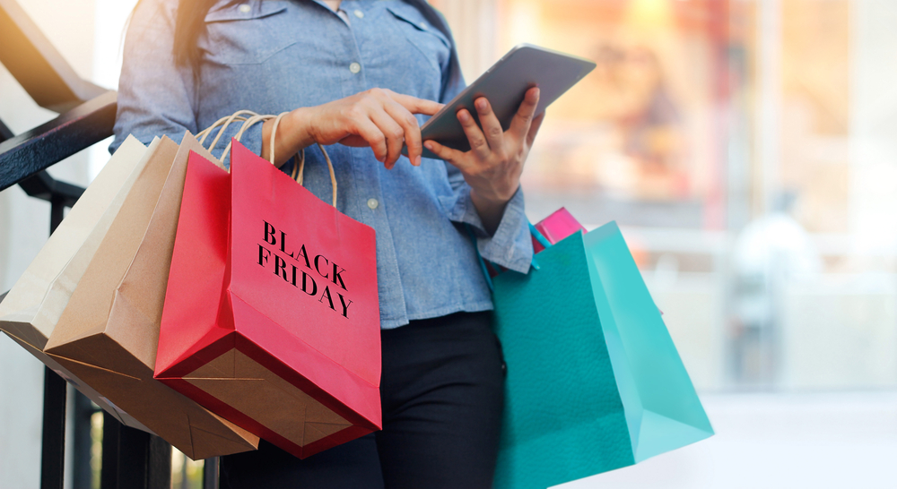 Tips for Staying Safe While Shopping
