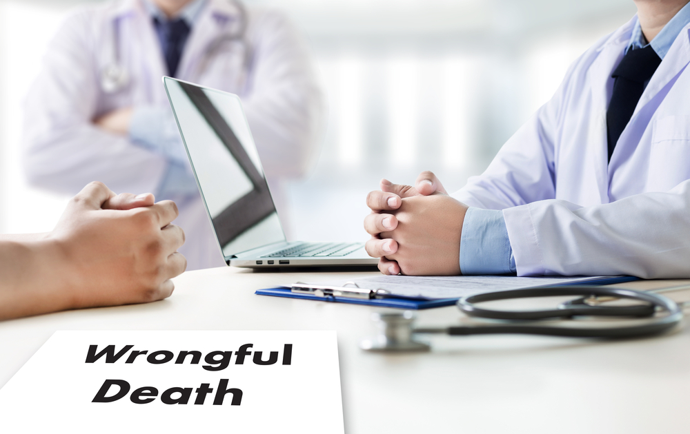 Why You Should Consider a Wrongful Death Case After Losing a Loved One