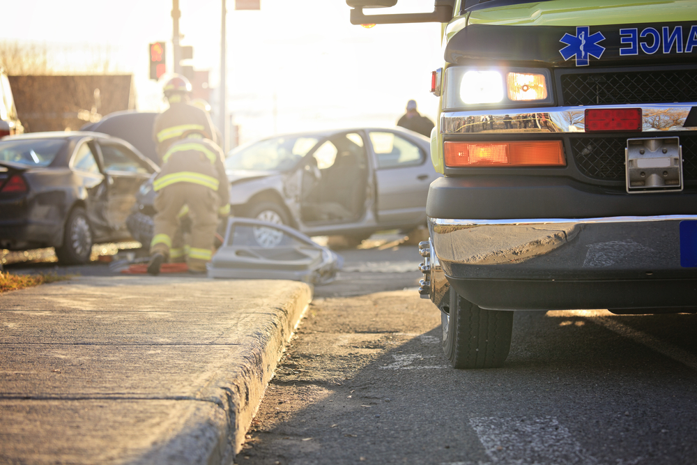Injured in an auto accident | Why you need an attorney