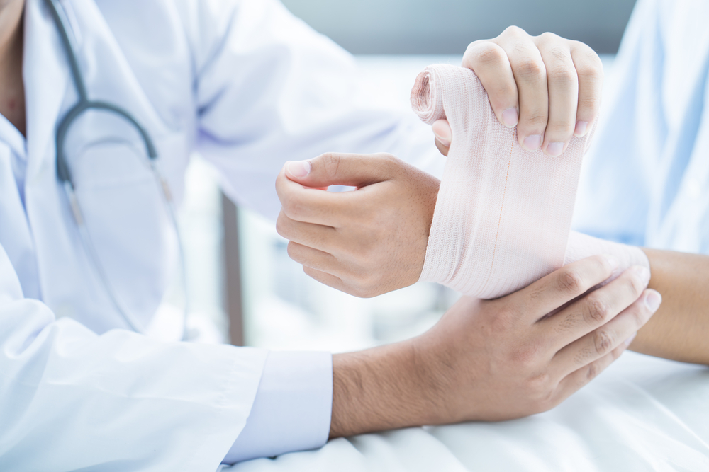 Steps to take if your loved one has been injured